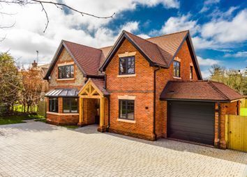 Thumbnail 5 bed detached house for sale in Frederick House, Goring On Thames
