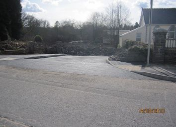 Thumbnail Land for sale in Land, Cross Hands, Llanelli, Carmarthenshire.