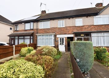 Thumbnail 3 bed terraced house for sale in Partridge Croft, Courthouse Green, Coventry, West Midlands