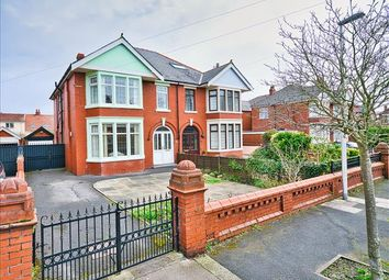 Thumbnail 4 bed property for sale in Ullswater Road, Blackpool
