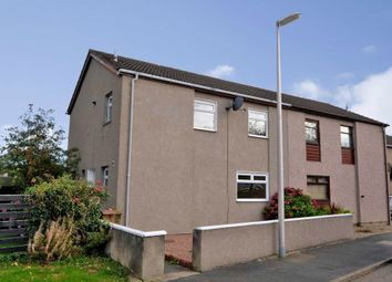 Thumbnail 3 bed end terrace house for sale in Clashnettie Place, Dyce, Aberdeen