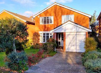 Thumbnail 4 bed detached house for sale in The Grazings, Hemel Hempstead Industrial Estate, Hemel Hempstead