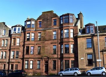 Thumbnail 1 bed flat for sale in Flat 1/2, 31, Bank Street, Greenock