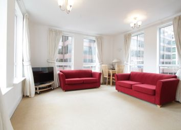 Thumbnail 2 bed flat to rent in Monument Street, Monument, London