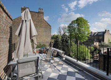 Thumbnail 2 bedroom flat to rent in Mansfield Road, Hampstead, London