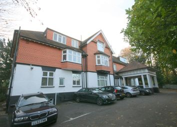 Thumbnail 1 bed flat to rent in Sunninghill, Downs Avenue, Epsom