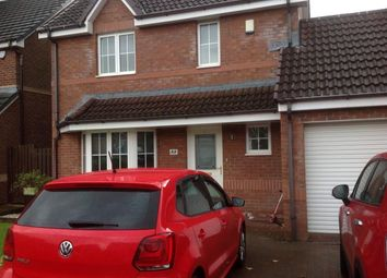 Thumbnail 3 bed detached house to rent in Strathyre Gardens, East Kilbride, Glasgow