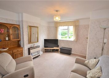 Thumbnail 2 bed semi-detached house to rent in Roundhill Grove, Bath, Somerset