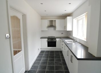 Thumbnail 2 bed terraced house to rent in North View, Hazlerigg, Newcastle Upon Tyne