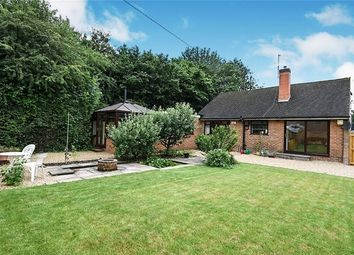 Thumbnail 4 bed detached house for sale in Old Road, Heage, Belper, Derbyshire