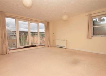 Thumbnail 2 bed flat to rent in Commissioners Court, New Stairs, Chatham