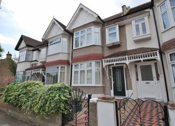 Thumbnail 1 bed flat to rent in Northcroft Road, Ealing, London
