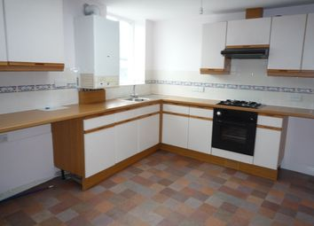 Thumbnail 1 bed flat to rent in Madford Lane, Launceston, Cornwall