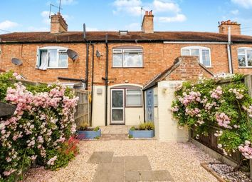 Thumbnail 2 bed terraced house to rent in Pershore Road, Evesham