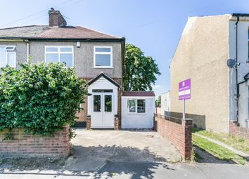 Thumbnail 4 bedroom semi-detached house for sale in Larner Road, Erith