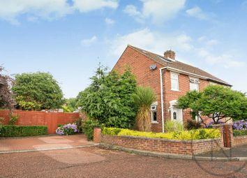 3 bed semi-detached house for sale in Hadrian Gardens, Blaydon-On-Tyne NE21