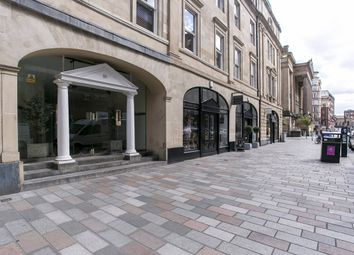 Thumbnail 2 bed flat for sale in Wilson Street, Merchant City, Glasgow