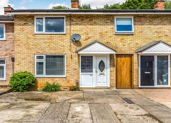 Thumbnail 2 bed terraced house for sale in Brunel Road, Stevenage
