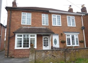 Thumbnail 3 bed semi-detached house to rent in Wood Road, Ashurst, Southampton
