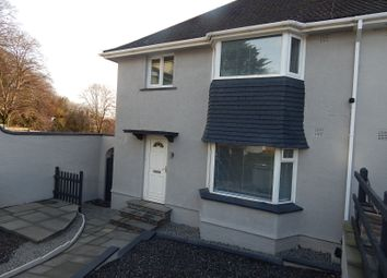 3 bed semi-detached house to rent in Falloway Close, Torquay TQ2