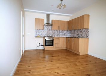 Thumbnail 1 bed flat to rent in Old Mill Parade, Victoria Road, Romford