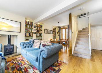 Thumbnail 3 bed cottage for sale in Lilac Place, London