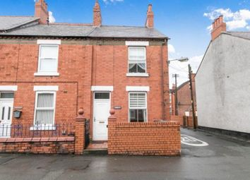 Thumbnail 3 bed end terrace house for sale in Princes Road, Rhosllanerchrugog, Wrexham, Wrecsam