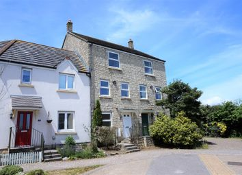 Thumbnail 4 bed town house to rent in Finsbury Rise, Roche, St. Austell
