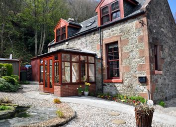 Thumbnail 2 bed cottage for sale in Govandale Cottage, Kilchattan Bay, Isle Of Bute