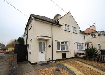 Thumbnail 3 bed semi-detached house for sale in Downing Street, Chippenham