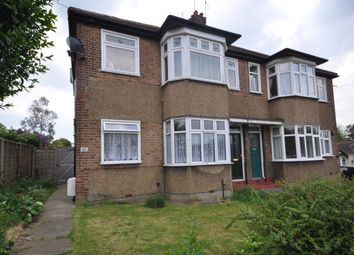 Thumbnail 2 bed flat to rent in Cromer Road, Hornchurch