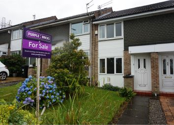 Thumbnail 2 bed terraced house for sale in Sanderling Road, Offerton