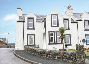 Thumbnail 3 bed terraced house for sale in Frederick Crescent, Isle Of Islay, Isle Of Islay