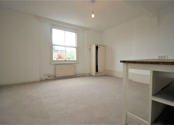 Thumbnail 1 bed flat to rent in Dalston Lane, London