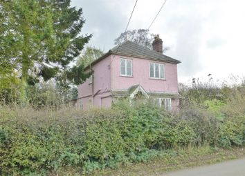 Thumbnail 3 bed cottage to rent in Leesthorpe Road, Pickwell, Melton Mowbray