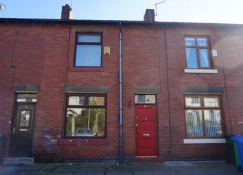 Thumbnail 3 bed terraced house for sale in Pleasant Street, Heywood, Greater Manchester