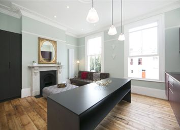 Thumbnail 1 bed flat for sale in Caedmon Road, Holloway