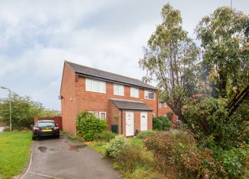 3 bed semi-detached house for sale in Lerwick Croft, Bicester OX26