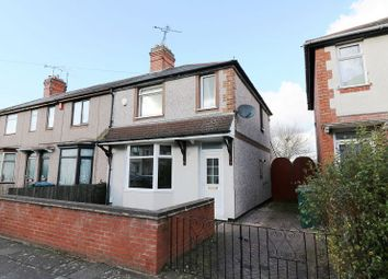 Thumbnail 3 bedroom semi-detached house to rent in Holborn Avenue, Coventry