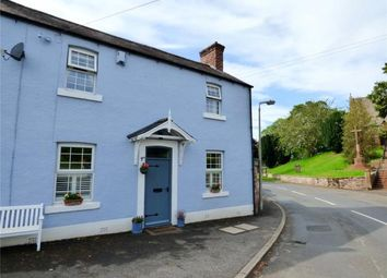 Thumbnail 2 bed semi-detached house for sale in Scotby Village, Scotby, Carlisle