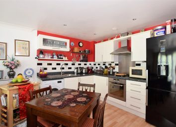 Thumbnail 2 bedroom flat for sale in Ingram Close, Larkfield, Kent
