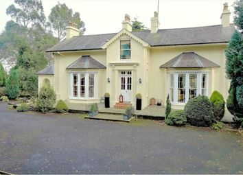 Thumbnail 4 bed detached house for sale in Whitlas Brae, Larne, County Antrim