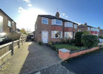 3 bed semi-detached house for sale in Newlyn Drive, Sale M33