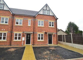 3 bed town house to rent in Hatton Mews, Spondon, Derby DE21