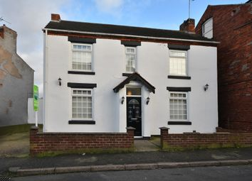 Thumbnail 4 bed detached house for sale in Sherwood Street, Annesley Woodhouse, Nottingham
