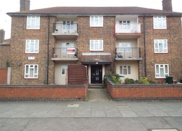 Thumbnail 3 bed flat for sale in Broxburn Drive, South Ockendon