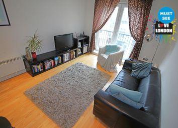 Thumbnail 2 bed flat to rent in Dewey Lane, Brixton, London