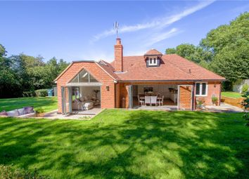 Thumbnail 5 bed detached house for sale in The Row, Lane End, High Wycombe, Buckinghamshire