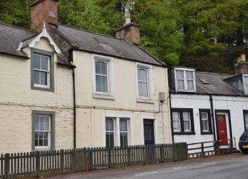 2 bed terraced house for sale in Carronbridge, Thornhill DG3
