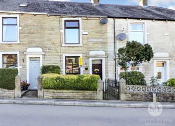 3 bed terraced house for sale in Jubilee Terrace, Langho, Blackburn, Lancashire BB6